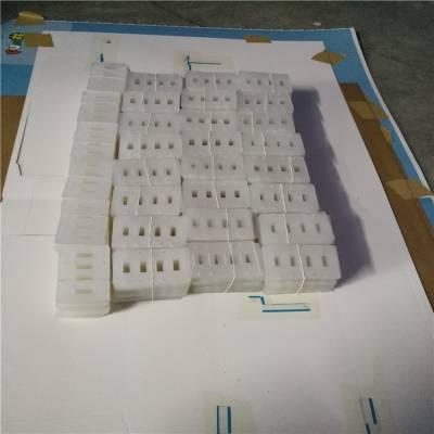 冲型模切 白色塑料片_黑色pp胶片 本色磨砂pp实心板 正美厂价供应广州