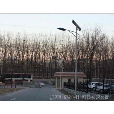 太阳能路灯价格 LED太阳能路灯 农村道路太阳能路灯 高邮路灯厂家