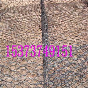 专业生产 河堤防护石笼网 护坡护脚格宾网 规格齐全鑫隆低价优惠