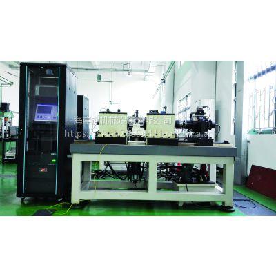 上海岸昶机械 厂家研发 AN-Z50 轴承磨损性能试验台