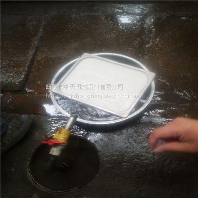 菠菜收汁压榨机 宁夏 中药叶收汁压榨机 双桶压榨机