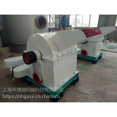 郑州丰科机械教您如何选择木材粉碎机