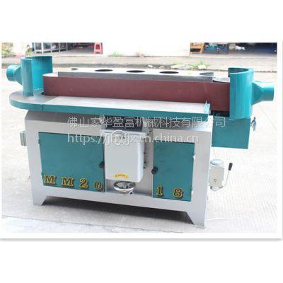 MM2018振动砂光机 木制品五金零件窜动打磨砂光机