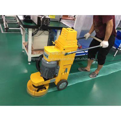 拓奥K30 打磨机出租 上海 无尘打磨机 地面翻新 环氧翻新 打磨机出租