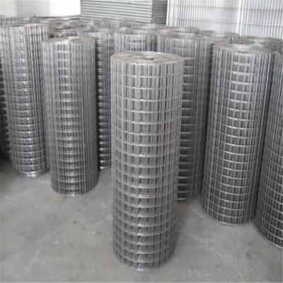 电焊网卷 电焊网成本 焊接网定做