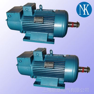 JZR2-31-6 8.8KW 6极起重冶金三相异步电机 起重电机