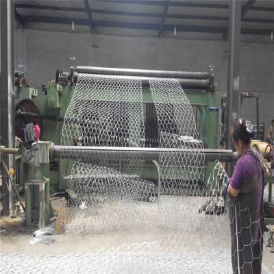 水利建设工程石笼网 石笼网图片 格宾网厂家