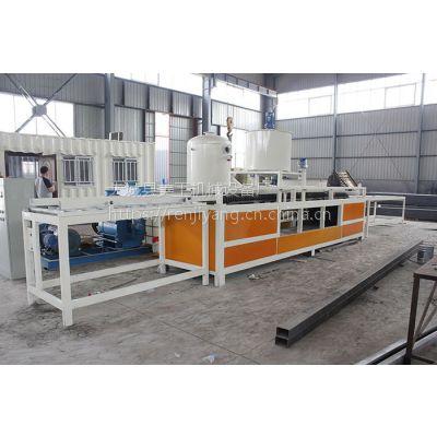 美工-TEPS热固复合聚苯乙烯泡沫保温板设备价格及操作