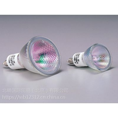 JR12V50K7,分色卤素灯泡,USHIO牛尾
