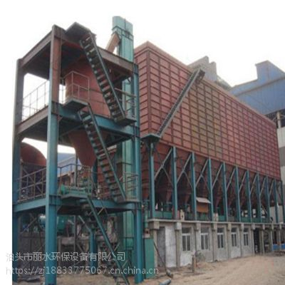 TFC、GFC、DFC型反吹风布袋除尘器价格 脉冲除尘器厂家 除尘器配件