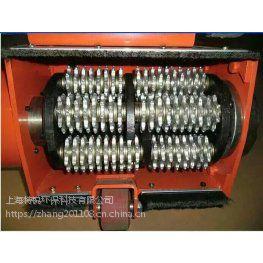 天津路面拉毛机生产厂家 路面养护专用小型铣刨机 出租 出售