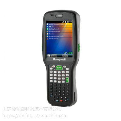 山东供应霍尼韦尔wince条码扫描PDA手持终端霍尼韦尔6500/6510二维扫描枪