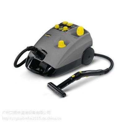 凯驰商用蒸汽清洗机 SG 4/4 广东省代理