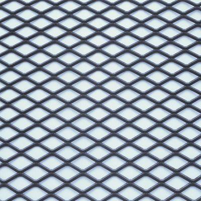 低碳钢钢板网 铁拉伸网板