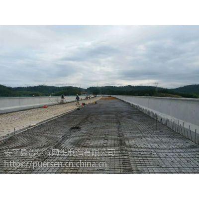工地土建钢筋网施工焊接网
