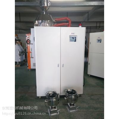 东莞塑拓大量生产三机一体除湿干燥机