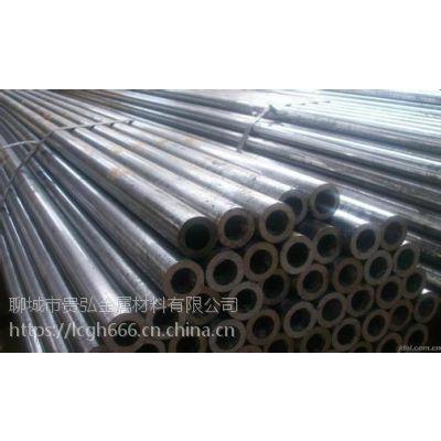 聊城供应10#|20#|35#|45#|无缝钢管精密钢管现货厂家
