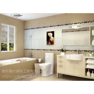 贵阳装修公司|浴室柜安装高度及安装保养知识