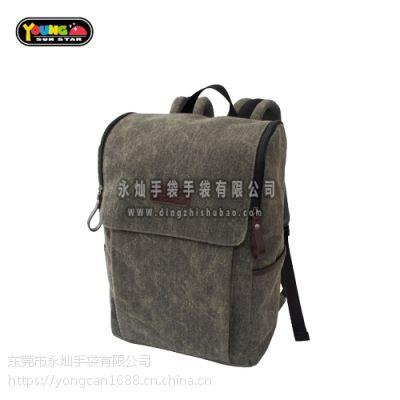 东莞双肩包出厂商代理 广东永灿手袋厂Y