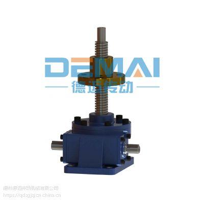 供应JWM蜗轮丝杆升降机
