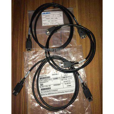 JUKI KE2050信号线XMP线 数据线40003262 40003263