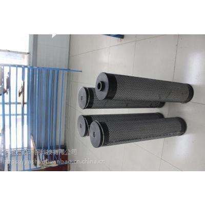 30-150-207抗燃油硅藻土滤芯,河南嘉硕厂家供应
