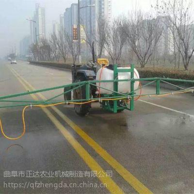 车载式喷雾器价格 使用安全汽油喷雾机