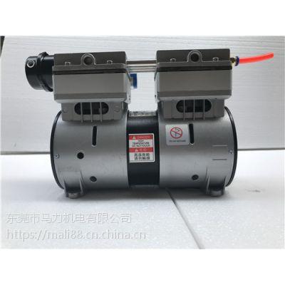 东莞台冠活塞真空泵商家解析真空泵运转声音异常