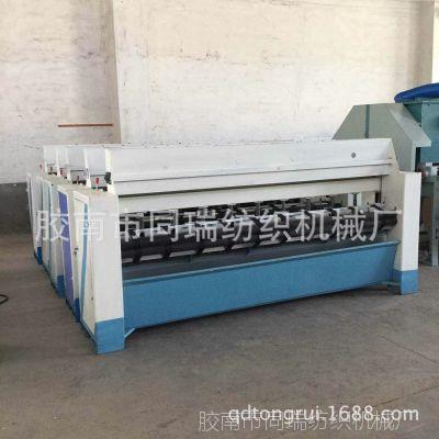 厂家供应 青岛做棉被机器全自动双开关大底梭缝被机做被褥机器