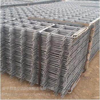 焊接钢筋网生产厂家铁丝网生产
