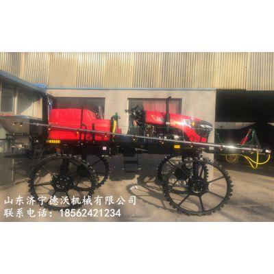 河北小麦喷药机配件自走式喷药机整机配件供应