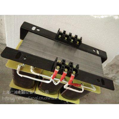 三相隔离25KVA变压器380V转220V 三相干式变压器SG20K干式变压器仁浦电器