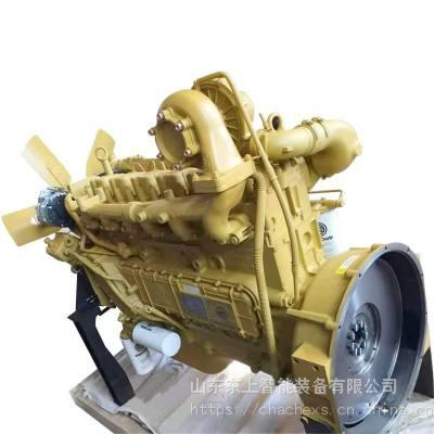 WD615柴油机220马力 配柳工 山工50L装载机 潍柴动力原厂发动机
