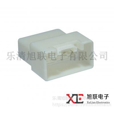 直销优质汽车接插件YAZAKI 7282-5834 矢崎连接器现货