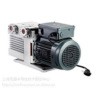 上海尼迦供应莱宝真空泵TRIVAC D16B旋片真空泵