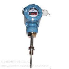 西安新敏电子SBXW工业数显一体化温度变送器PT100