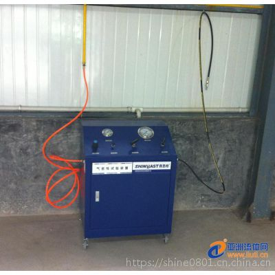 水压胀管机 适用于铜管不锈钢管复合暖气片
