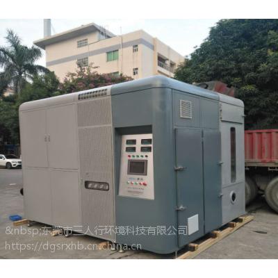 东莞环保公司浅析污泥烘干设备的核心技术