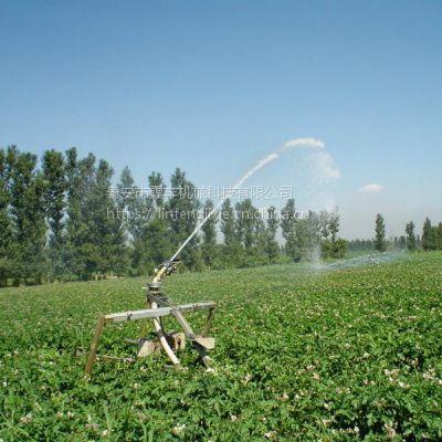 山东农田喷灌300米设备厂家大型农业适用