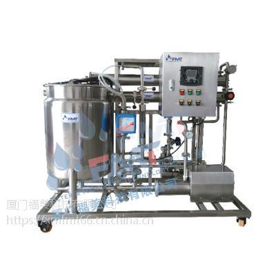 卷式膜中试设备,系列多功能,用于各级别分离清,浓缩,提纯,厦门福美科技 厂家直销