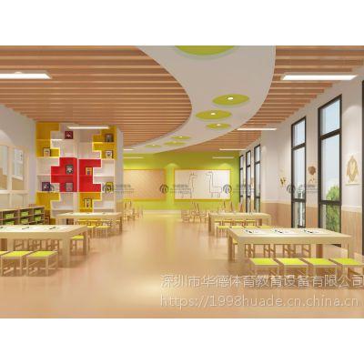 幼儿园装修设计报价可以通过哪几方面了解