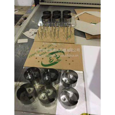 河南浙江水晶面膜不锈钢刀模八卦形眼角膜不锈钢刀模、