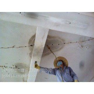专业深圳建筑防水 平湖专业天面 楼面防水补漏