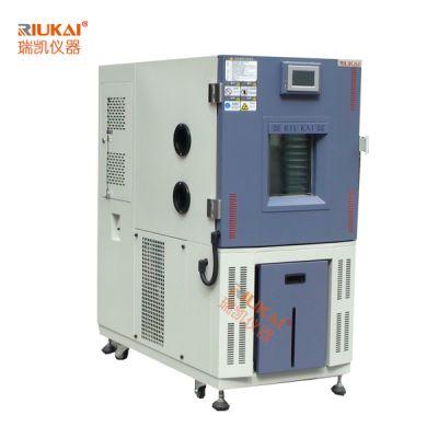 瑞凯/Riukai 供应恒温恒湿试验箱 小型恒温恒湿箱