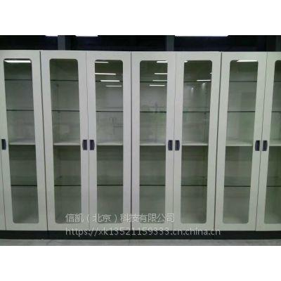 实验室配套家具LABCOCO全钢器皿柜厂家直销可定制