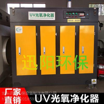 废气净化设备的优势需要我们知道