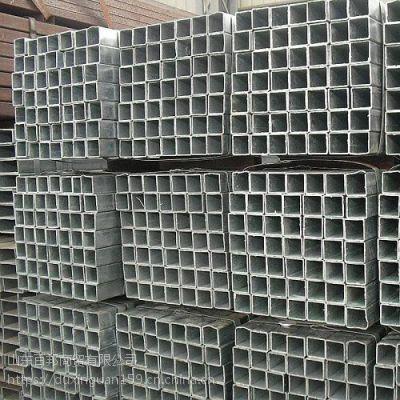 广东镀锌扁通_600*300*20方矩管_热轧矩型方管_厂家价格