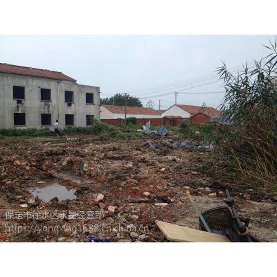 提供高明更合家具厂房和电器厂房拆迁