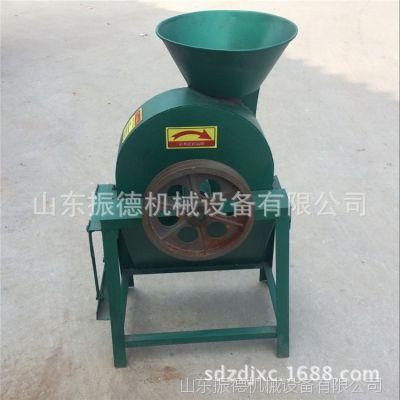 振德销售家用地瓜土豆切片机 小型电动红薯切片机 削片机 厂家