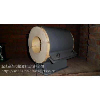 J7高压减震管托